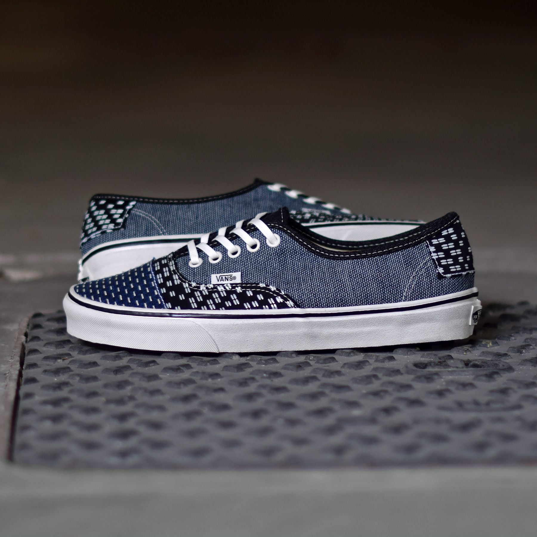 vans authenticité