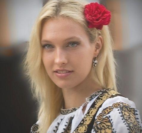Transylvanian women
