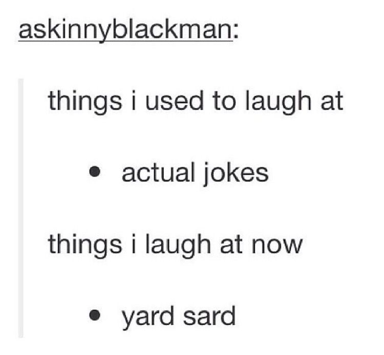 IM MAD BECAUSE I ACTUALLY LAUGHED AT THAT GODDAMMIT