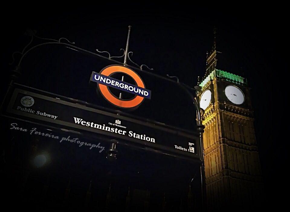 I'm living the dream!! #london #uk #bigben #underground #livinginlondon