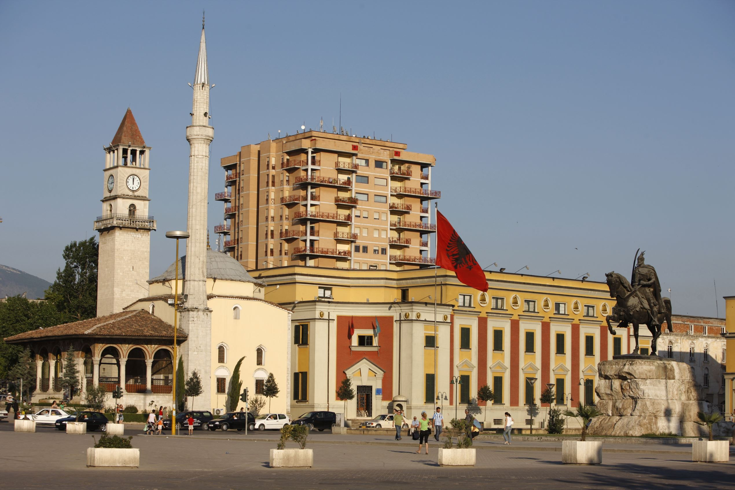 50 cheapest countries to live in Country, Albania
