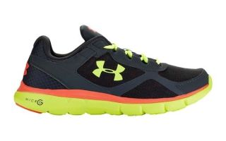 Zapatillas running Under Armour - Zapatillas running baratas ...