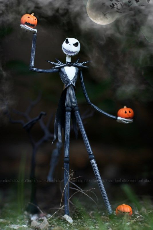 The Pumpkin King ~