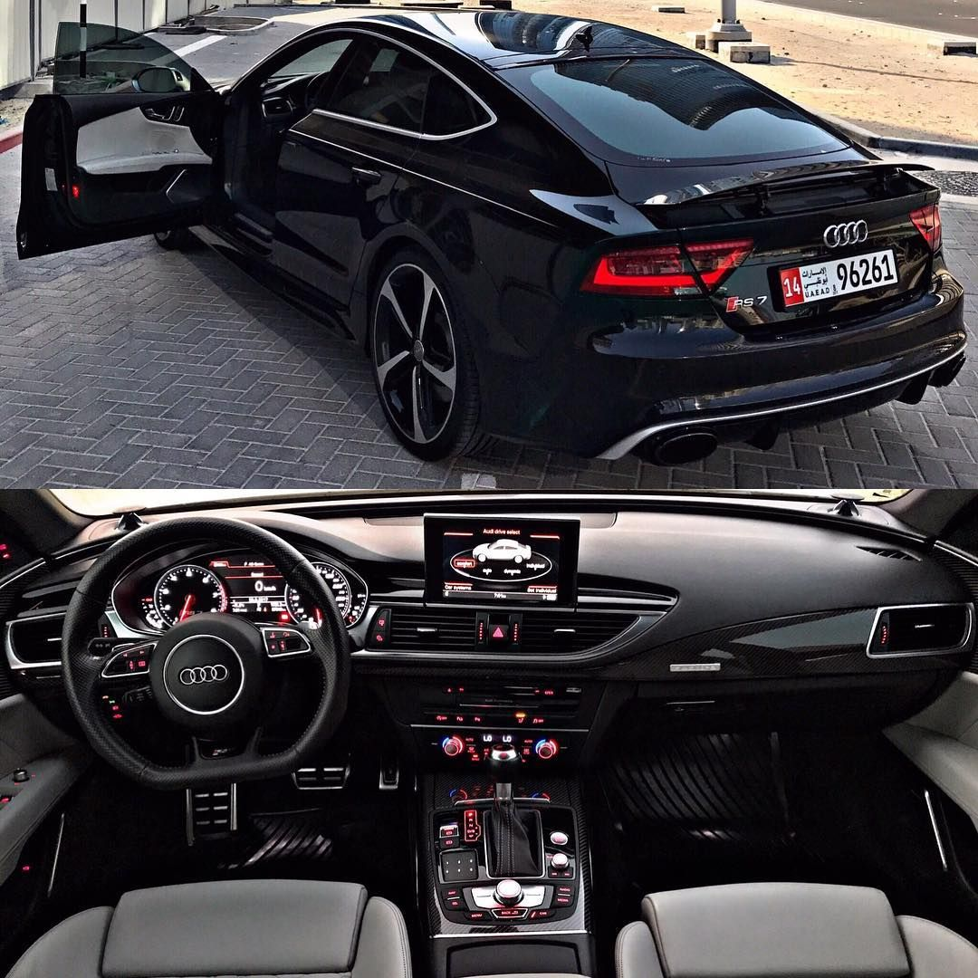 Pin By MyCarGadgets On Audi In 2020