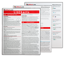 LitCharts PDF Download: free summary charts of 145 novels