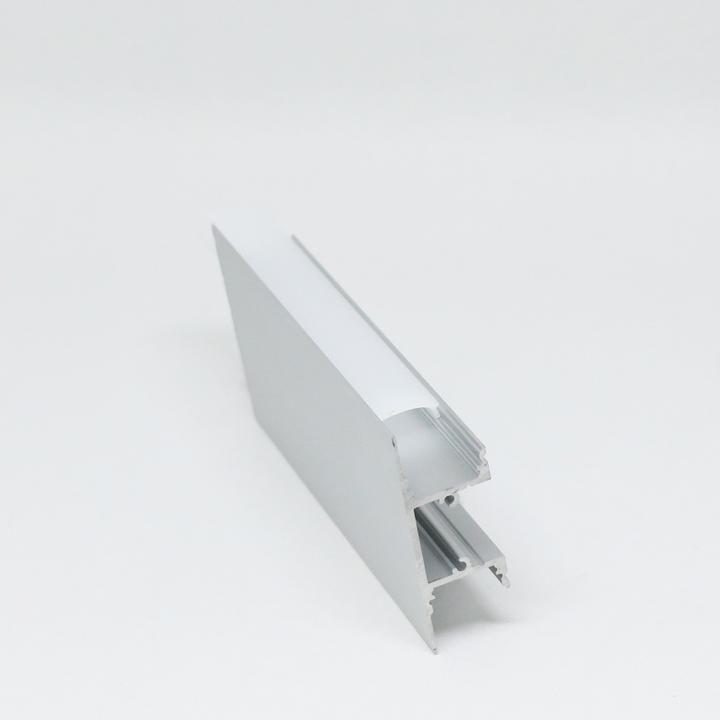Aluminum profile sconse in 2020 12v led strip lights