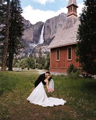Yosemite Weddings Featured In The November Southern Distinction