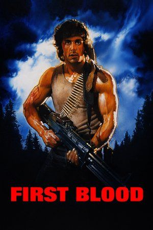 Rambo 1 Prima Vărsare De Sânge Film Online Subtitrat Hd In Romana
