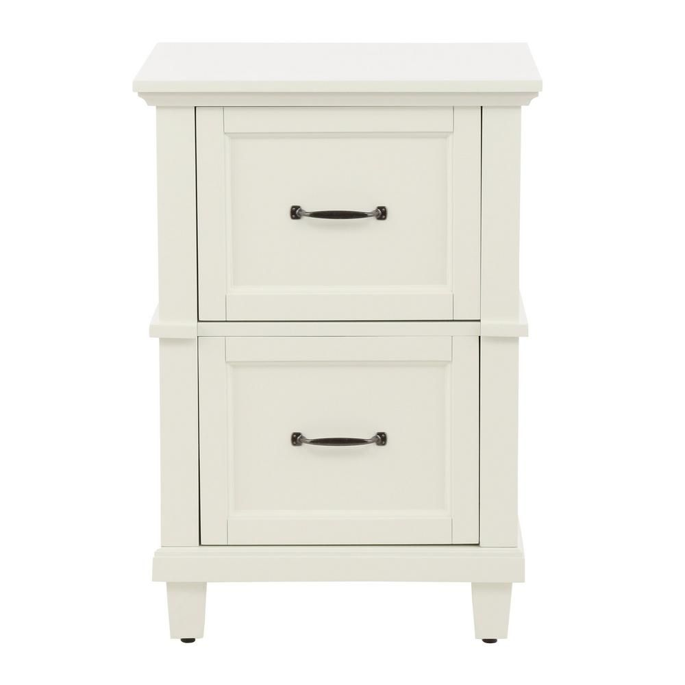 Home Decorators Collection Martin White File Cabinet 2528600310 The Home Depot In 2020 Filing Cabinet White Home Office Furniture Home Decorators Collection
