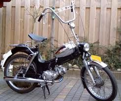 Puch bromfiets