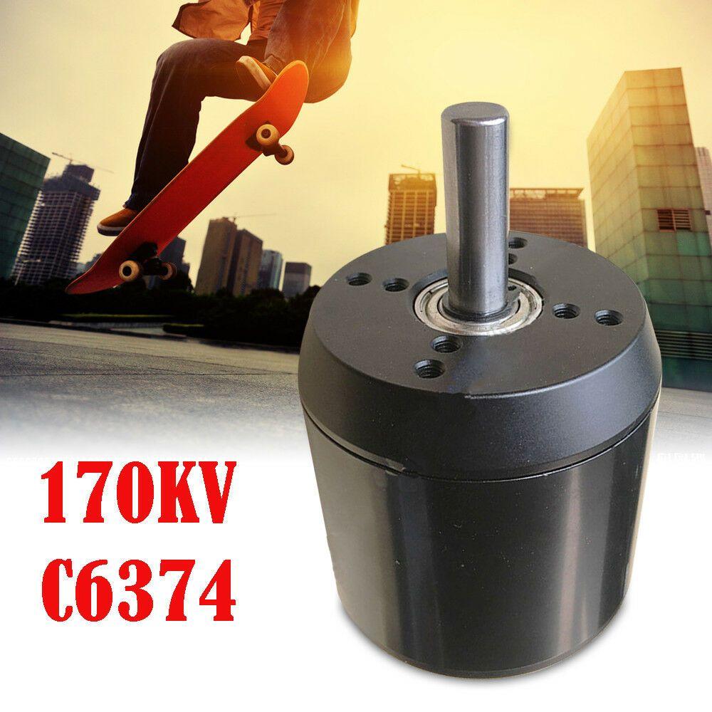 Advertisement(eBay) 170KV Efficience Brushless Motor C6374