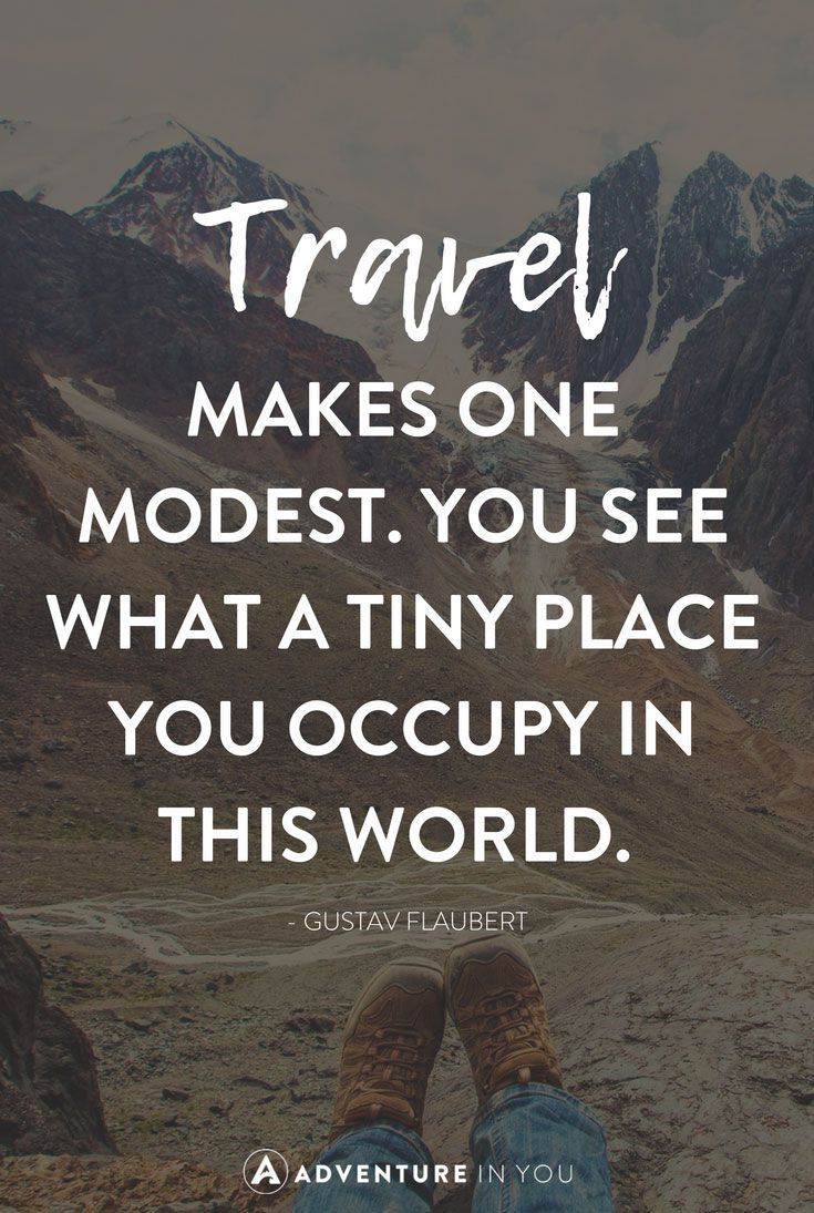 Most Inspirational Quotes Impressive Best Travel Quotes 100 Of The Most Inspiring Quotes Of All Time