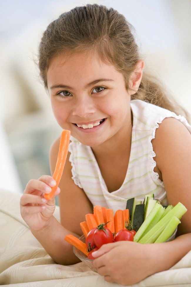 The Best Expert Tips On Feeding Your Picky Eaters Type 1