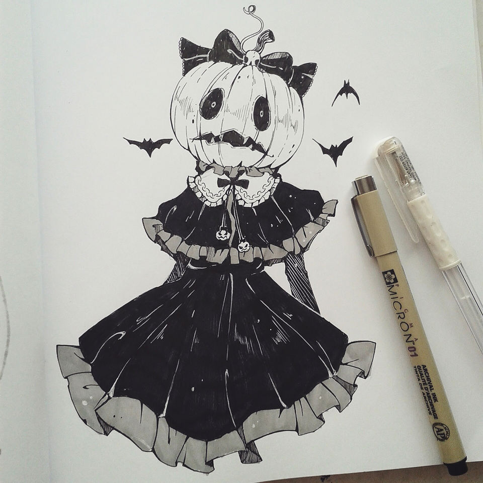 Character Art, Drawings, Halloween Art