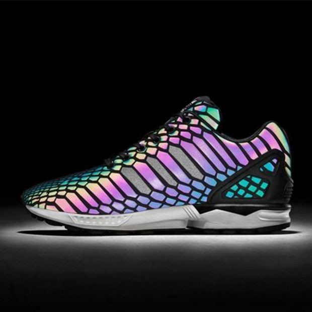 adidas reflective shoes brand new Adidas shoes reflective