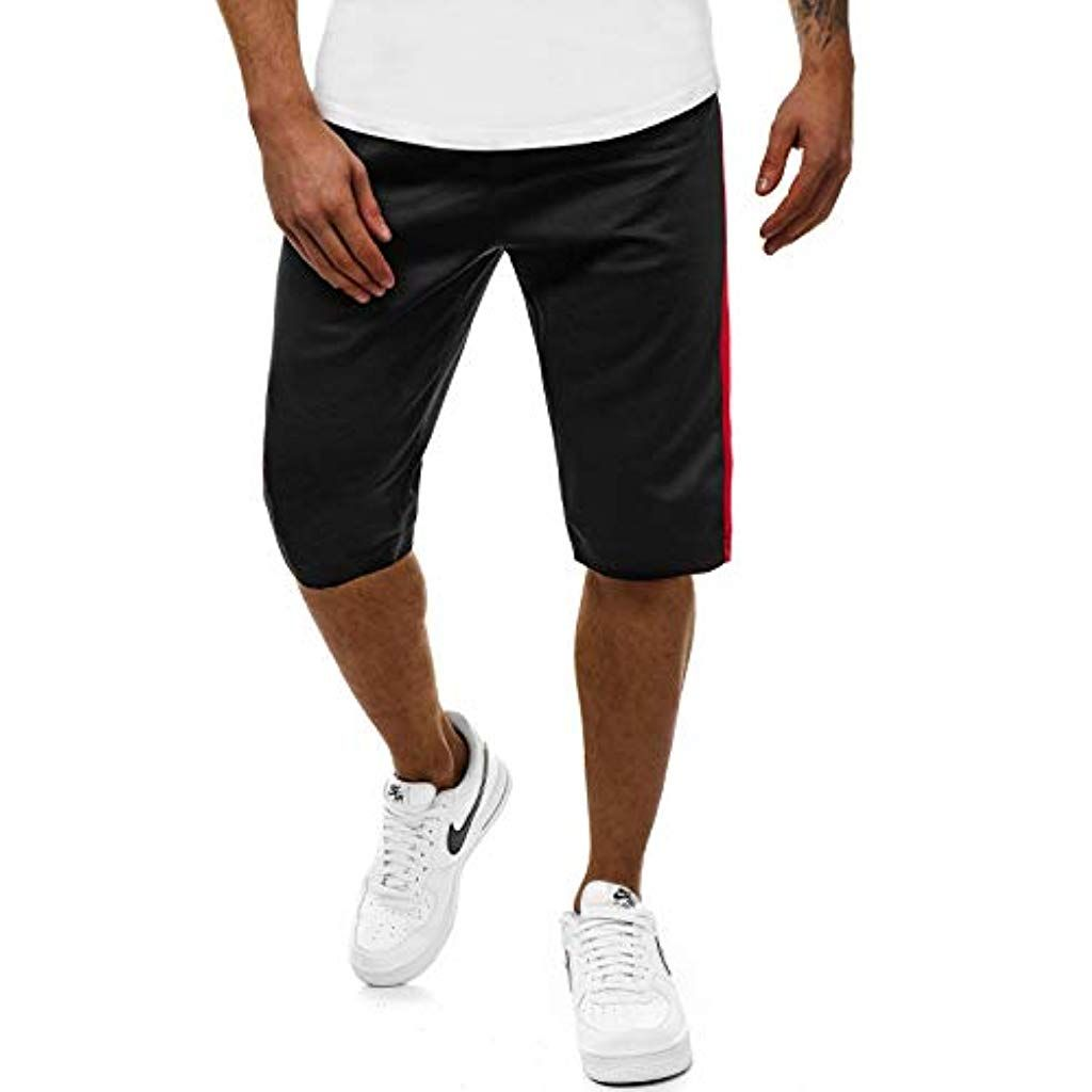 bc780c7fe7 OZONEE Herren Hose Shorts Kurze Hose Sporthose Jogging Freizeitshorts  Jogginghose Bermudas Trainingsshorts Joggingshorts Sportshorts JS/