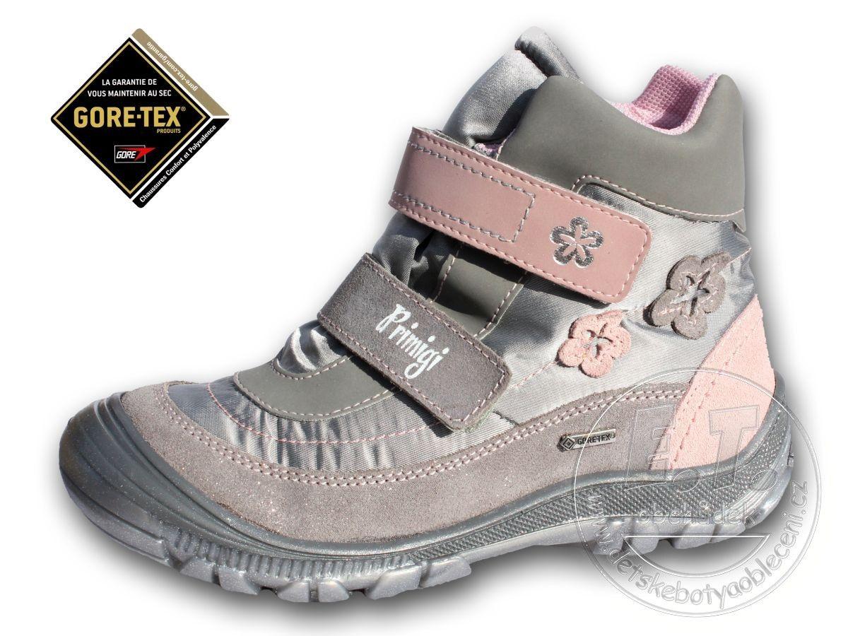 Zimní dětské boty PRIMIGI b5ab16c0ec