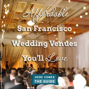10 Affordable San Francisco Wedding Venues You Ll Love