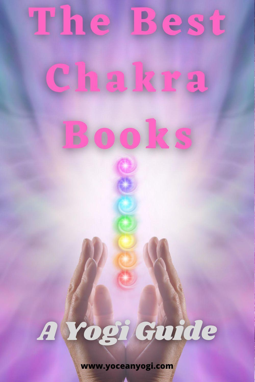 24+ Best chakra books reddit info