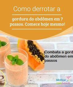 7 Dicas Para Derrotar A Gordura Abdominal Em 60 Dias Alimentacao