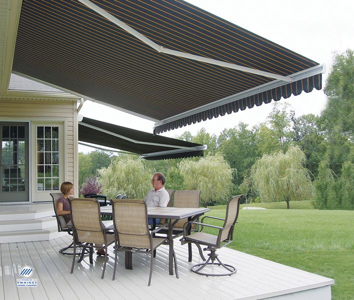 Multiple Estate Retractable Awnings For Patios Awning Shade Patio Awning Shade Canopy