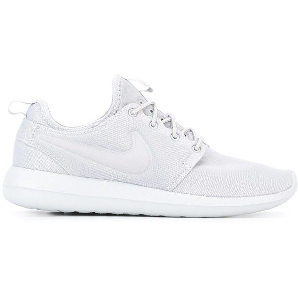 best website 8f0d0 3fc57 Nike  Roshe Two  sneakers (135 AUD) ❤ liked on Polyvore featuring men s