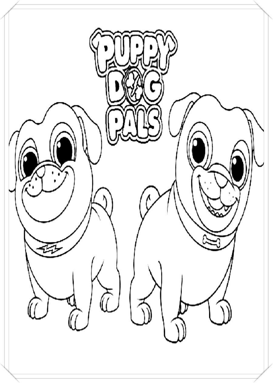 Pin En Dibujos De Perros Para Colorear [ 1265 x 900 Pixel ]