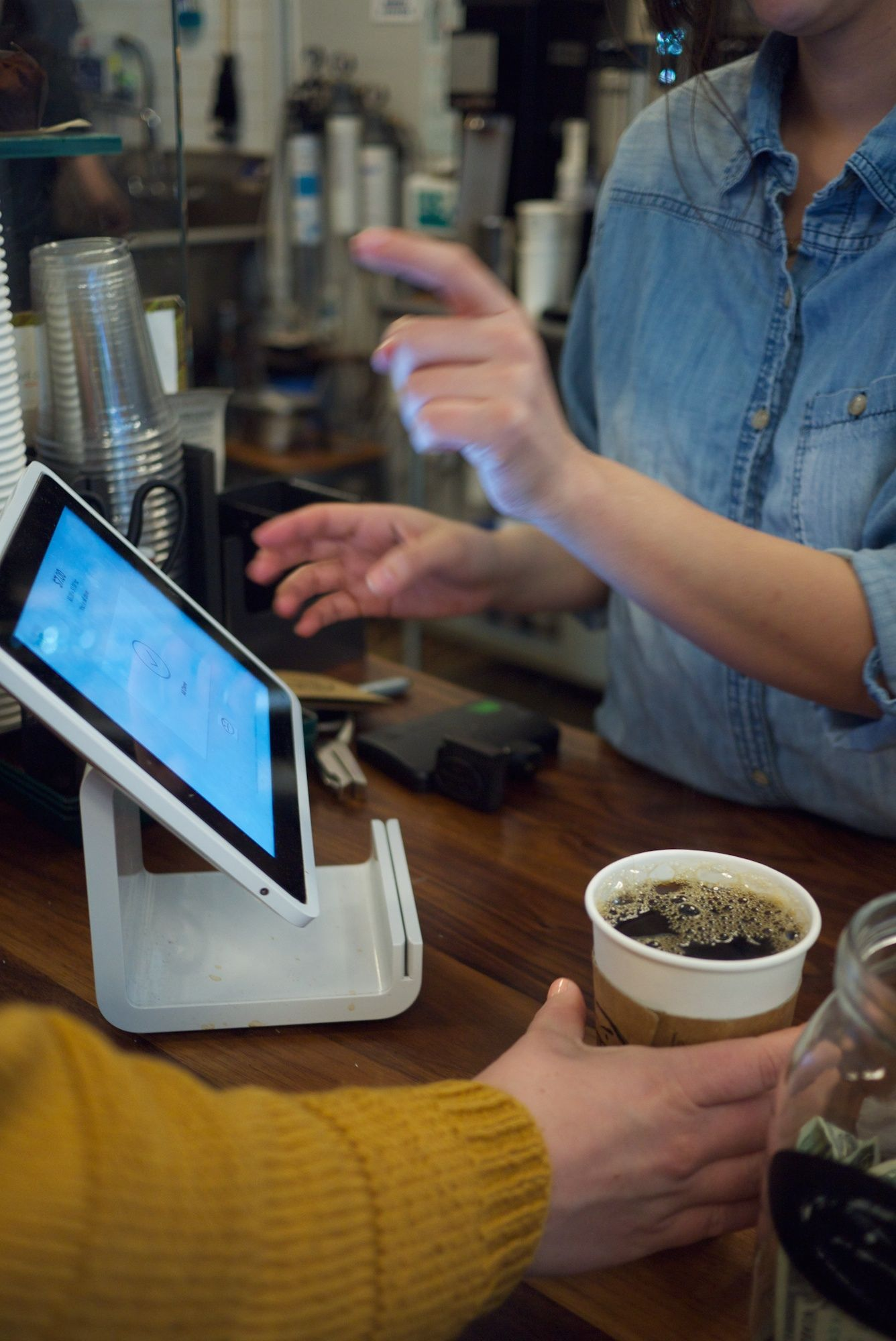 20 Is the New 15 Tipping in the Age of Digital Payment