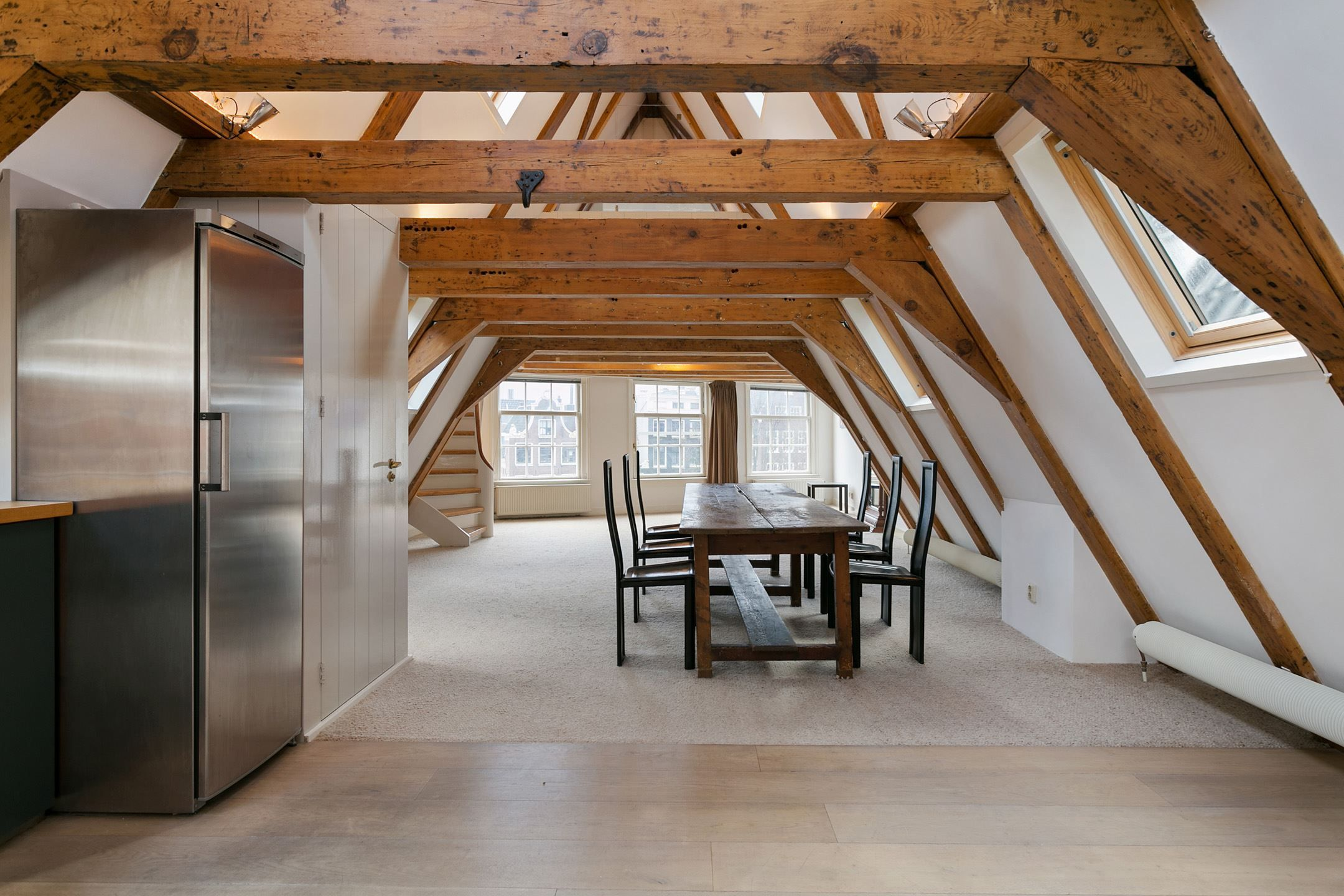 Apartment for rent: Geldersekade 6 E 1012 BH Amsterdam