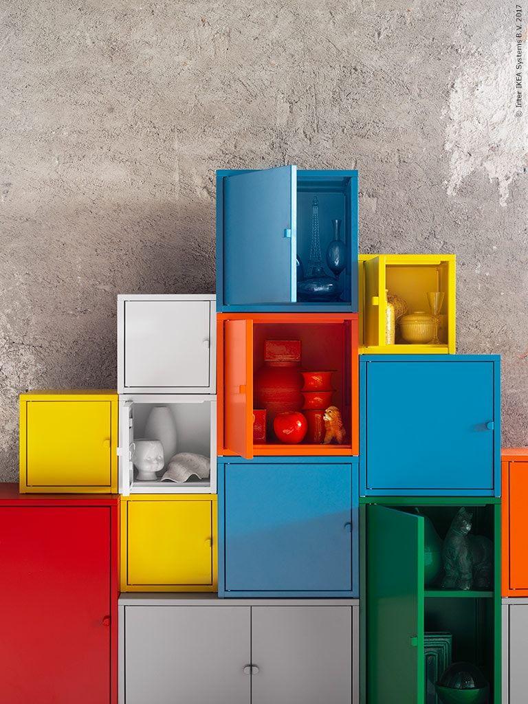 Lixhult Tiene Tantas Oportunidades Como Colores 17993 Ideas