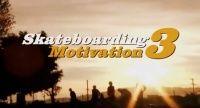 Vídeos Skateboarding Motivation parte 3 -  A terceira seria de vídeo motivacionais com imagens de vários profissionais do skate andando muito, isso se torna inspirador e motivante para aqueles que como eu andam de skate e sentem prazer