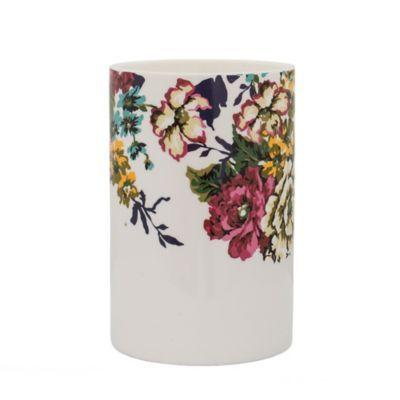 Joules Floral Utensil Pot Clever Kitchen Storage Kitchenware