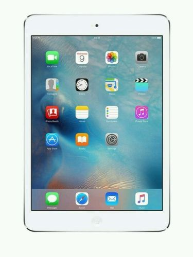 Apple iPad mini iPad mini 2 32GB Wi-Fi 7.9in - White https://t.co/KAfFeIWGk2 https://t.co/hwhgvff3ue