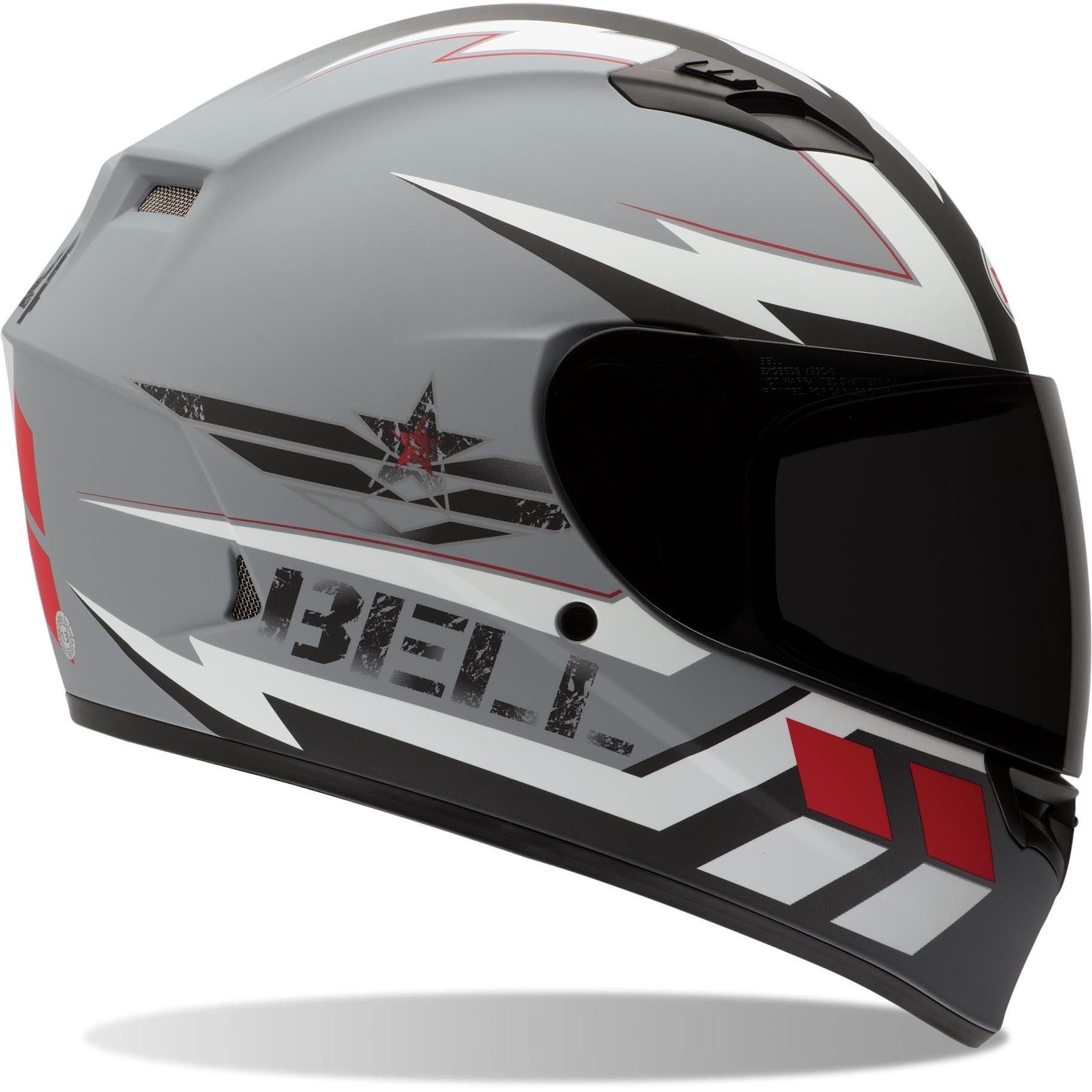 31176b454bce5 Bell Qualifier Legion Helmet