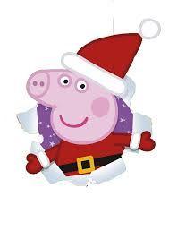Peppa Pig Christmas.Christmas Peppa Pig Google Search Christmas Clipart