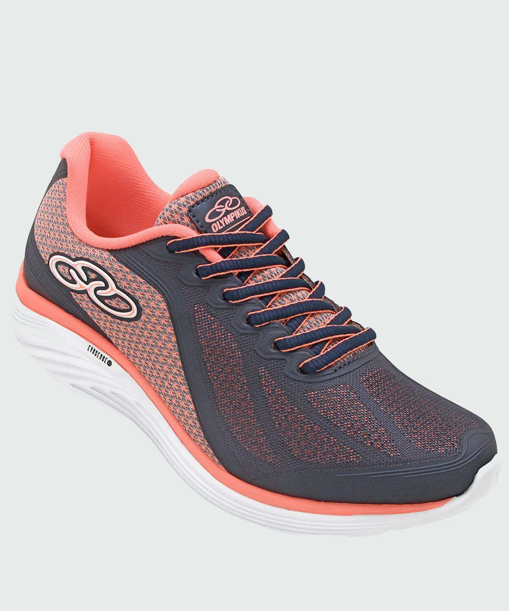 e1216317d0d Tênis Feminino Esportivo Olympikus 43296340
