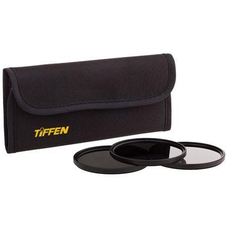 Tiffen ND 77mm kit