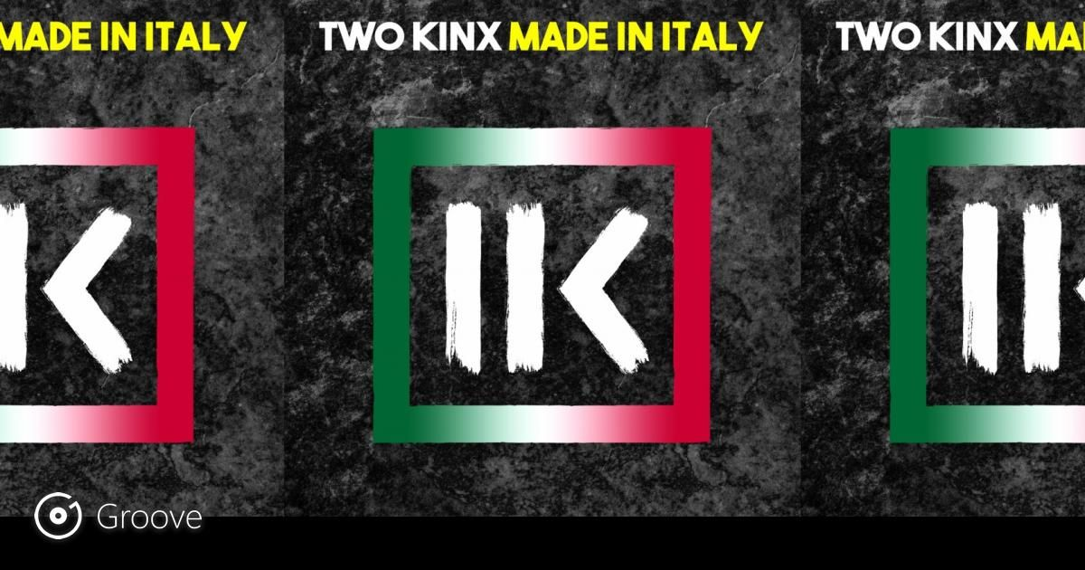 Two Kinx: News, Bio and Official Links of #twokinx for Streaming or Download Music