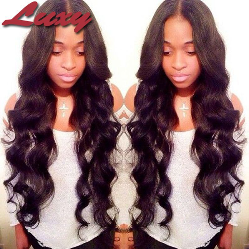 Brazilian Virgin Human Hair Body Wave Ful Lace Wigs Rpg Show Lace
