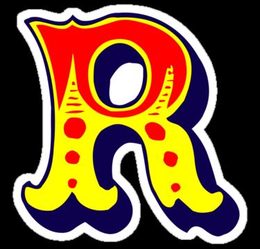 Sticker 375x360 Png 375 360 Pixels Lettering Abc Letters Letter R