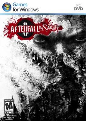 Afterfall: InSanity Full Version | A Games | Pinterest