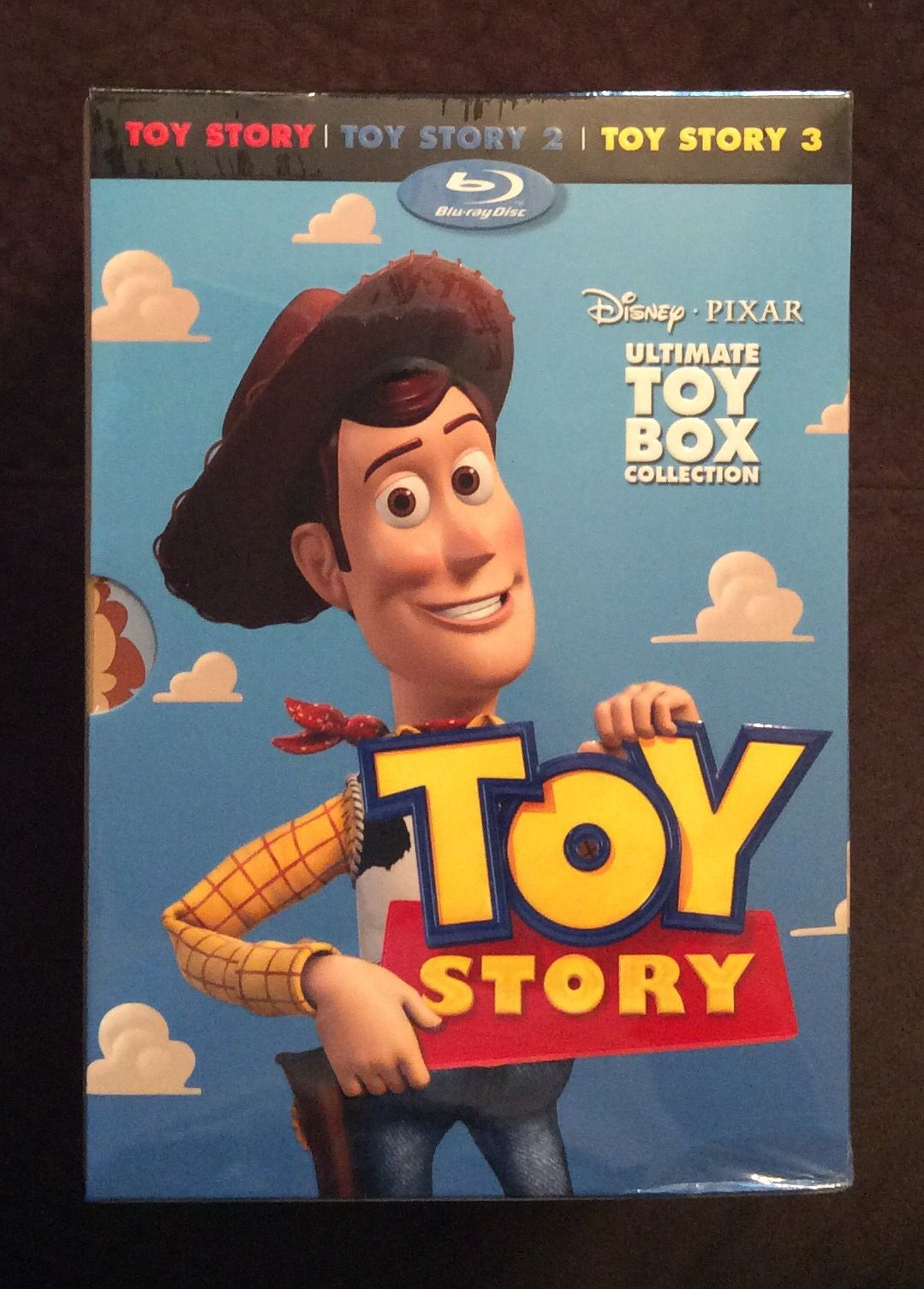 Pin By Mickeys Magical Mall On Rare Out Of Print Disney Animated Classics Toy Story 3 Movie Toy Story 3 Disney Toys