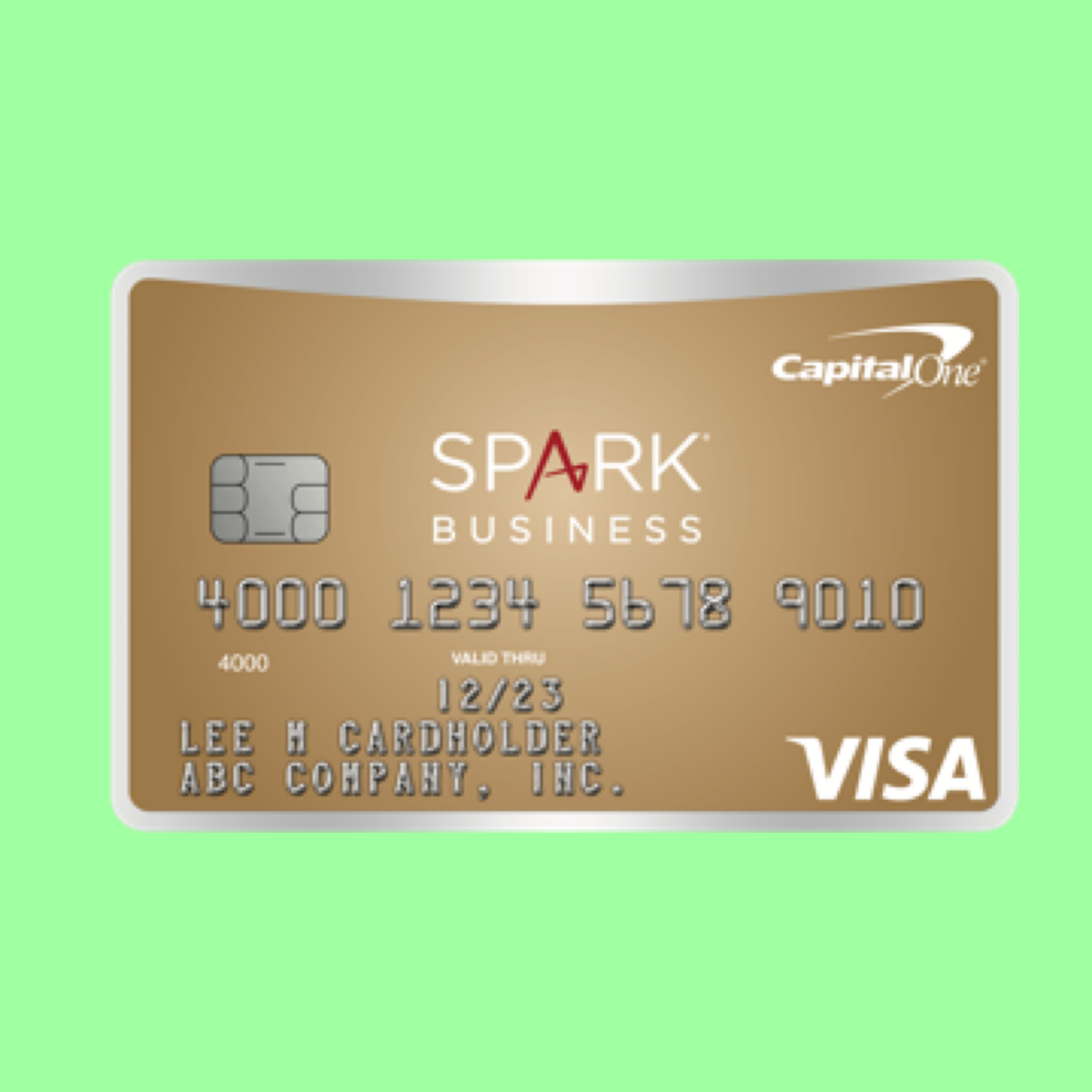 Capital One Spark Classic Review Cash Back Calculator Classic Business Card Capital One Compare Cards