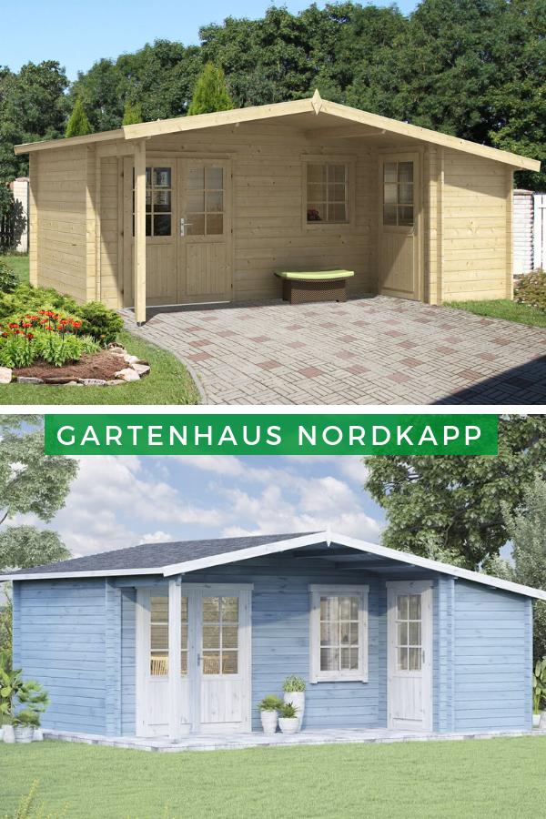 Gartenhaus Nordkapp 40 A Gartenhaus Gartenhaus Bauen Haus
