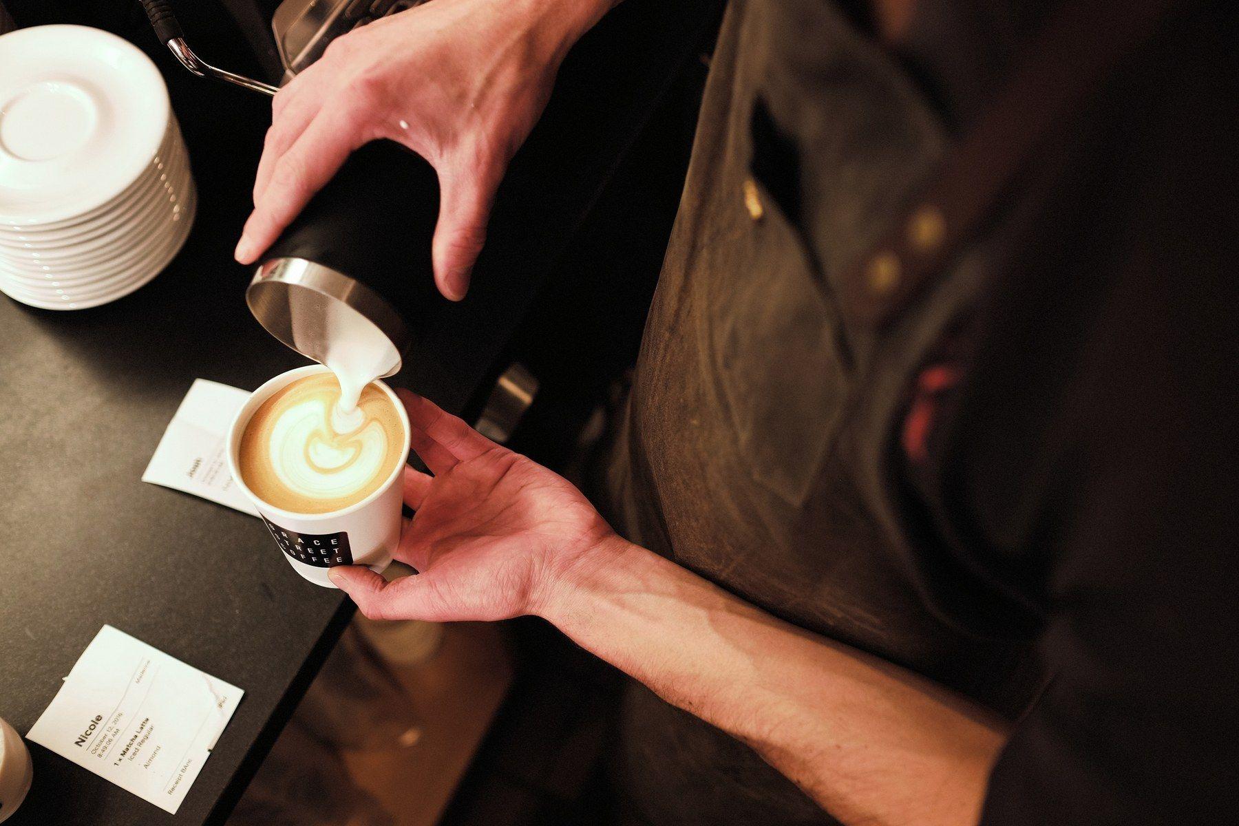 The 10 Best Coffee Shops In Washington D C Best Coffee Shop Coffee Shop Best Coffee