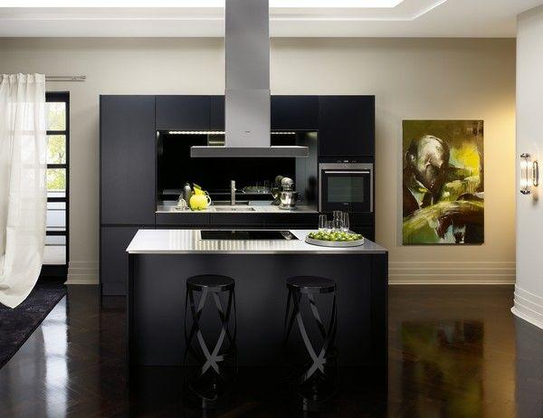 Hog's back Kitchens Surrey supply, design & fit luxury, quality ...