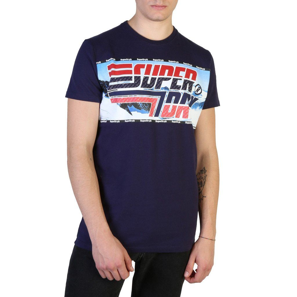 Superdry M1000005a In 2020 Mens Tshirts Superdry Shirts