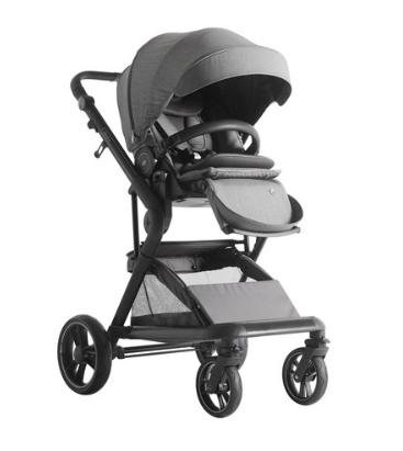 페도라 L4 신생아 하이시트 양대면 디럭스 유모차 2020 유모차 신생아 페도라