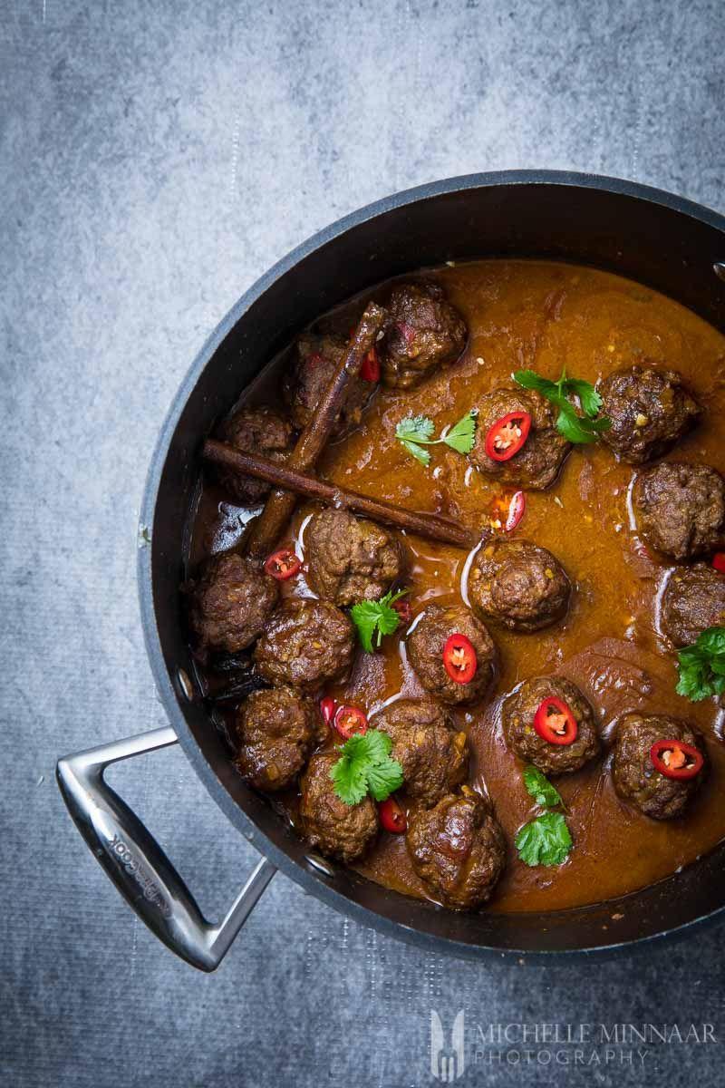 Beef Kofta Curry Recipe Beef Recipes Minced Beef Recipes