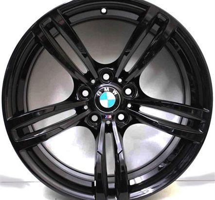 Bmw E90 M3 Style Alloy Wheels M Sport 19 Inch Rims For The E90